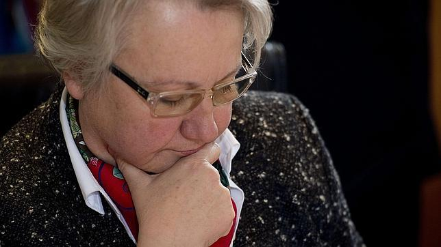 Abren el proceso para retirar el título de doctora a una ministra alemana por plagio