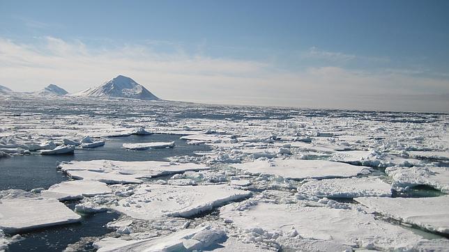El deshielo Ártico elevará el nivel del mar entre 0,9 y 1,6 metros a finales de siglo