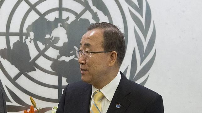 La ONU impone nuevas sanciones a Pyongyang por el lanzamiento del cohete
