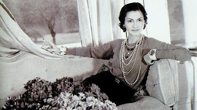Coco Chanel Jujuy Al Momento