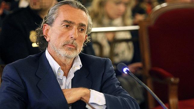Ruz interroga en Suiza a un banquero que gestionaba el dinero de Correa