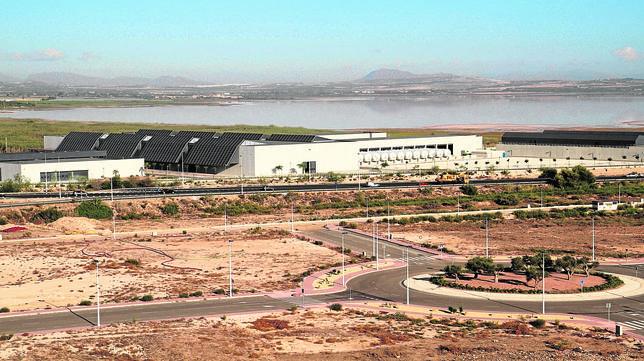 La planta desaladora más grande de Europa solo tendrá un uso puntual