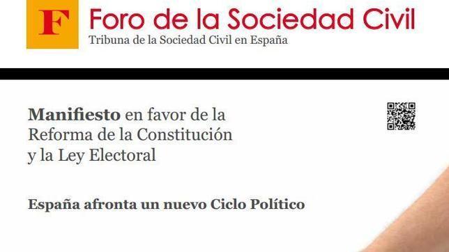 «La deslealtad de los partidos nacionalistas con España ha roto el estado autonómico»