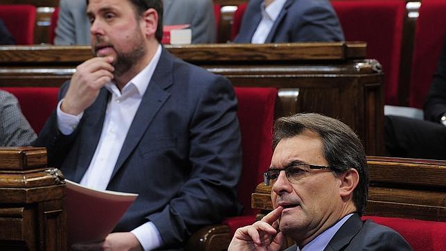 Cataluña se declara hoy soberana para decidir su futuro