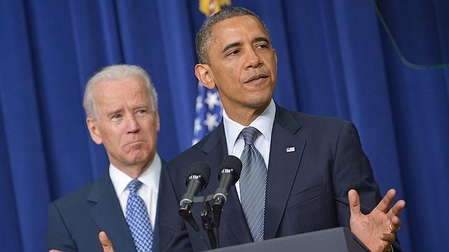 Obama presenta 23 medidas para endurecer el control de armas en EE.UU.
