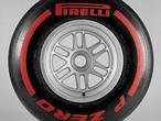 Neumáticos más blandos para el Mundial de Fórmula 1 2013