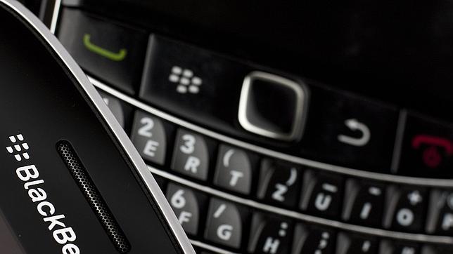 RIM da un adelanto de Blackberry 10