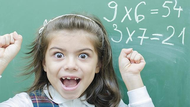«Tu hijo puede ser un genio en matemáticas»