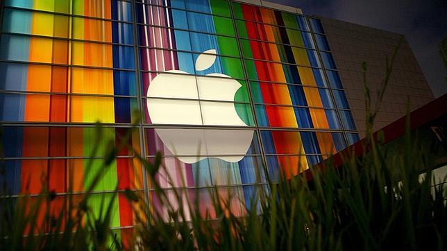 Las acciones de Apple caen más de un 12% en su peor jornada en cuatro años
