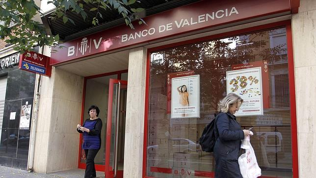 Pedraz remite a anticorrupci n el expediente del banco de for Banco abierto sabado madrid