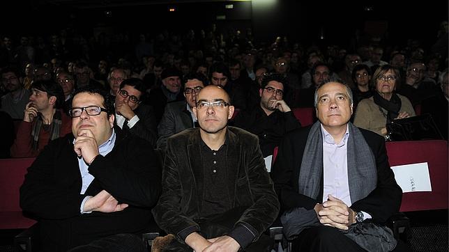 Los críticos del PSC no quieren un cisma pero piden a Navarro un cambio de rumbo