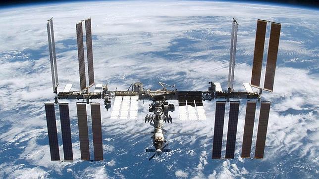 El menú de la Estación Espacial Internacional: auténtica vanguardia culinaria