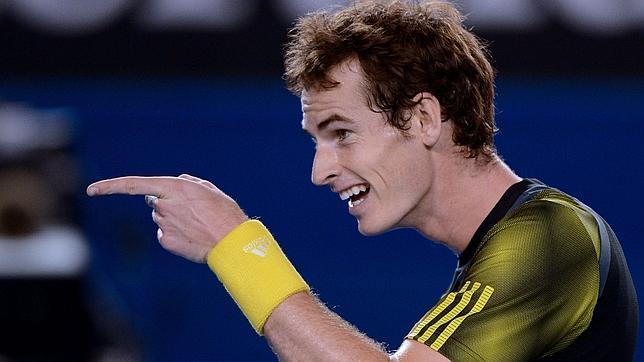Murray rompe el maleficio de Federer y jugará la final