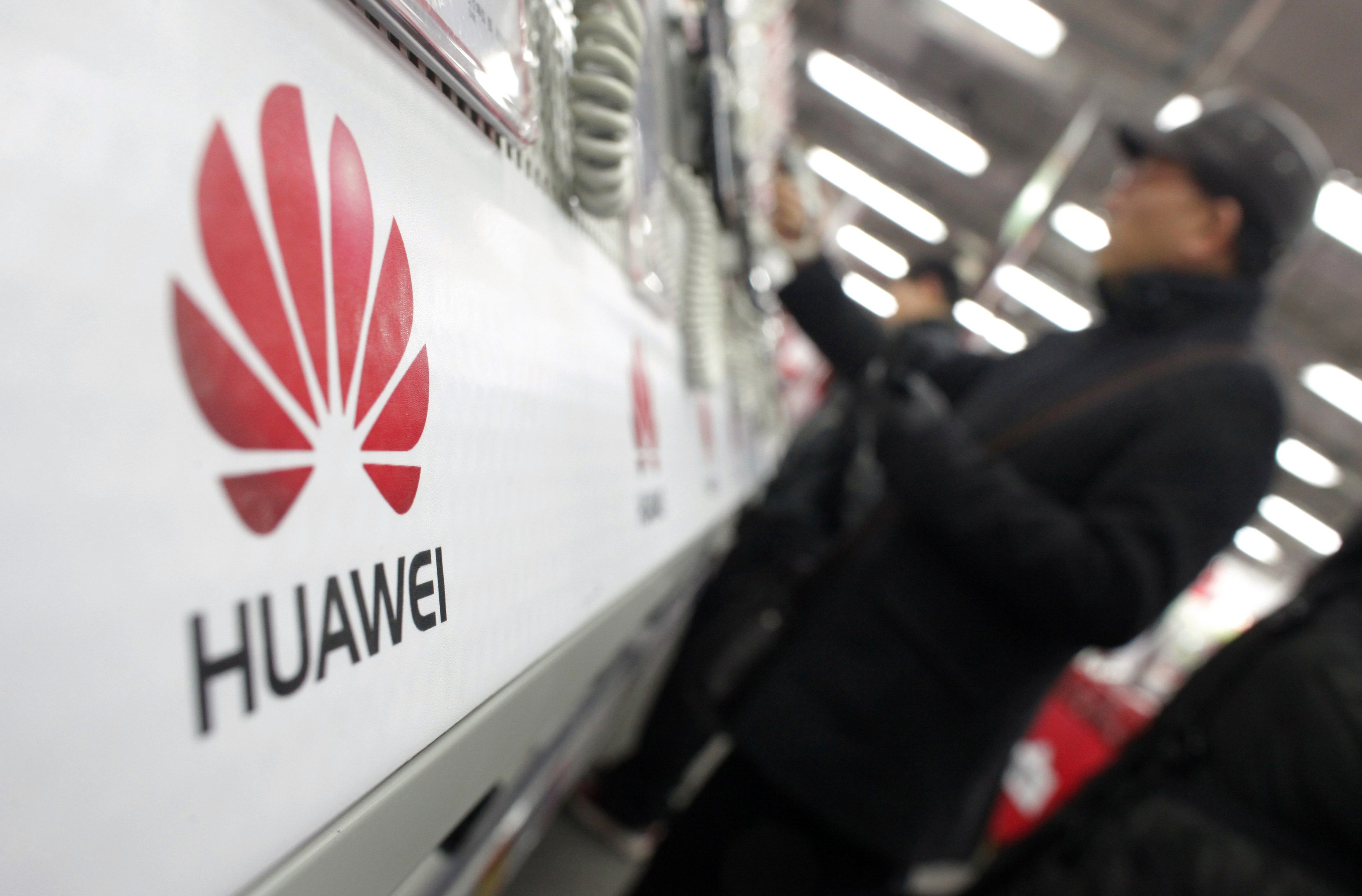 Huawei es la tercera compañía que más «smartphones» vende