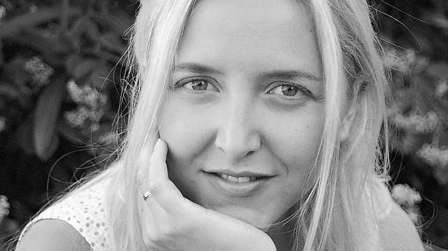 Amy Martin, una chica con ideas (y con mucha suerte)