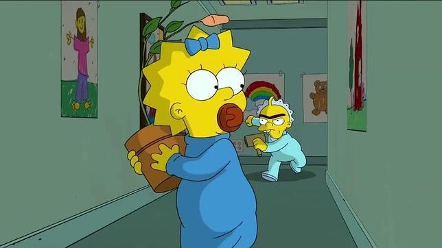 Fox estrena este domingo el corto de «Los Simpson» nominado al Oscar