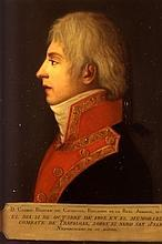 Churruca, el español que murió combatiendo contra seis navíos en Trafalgar