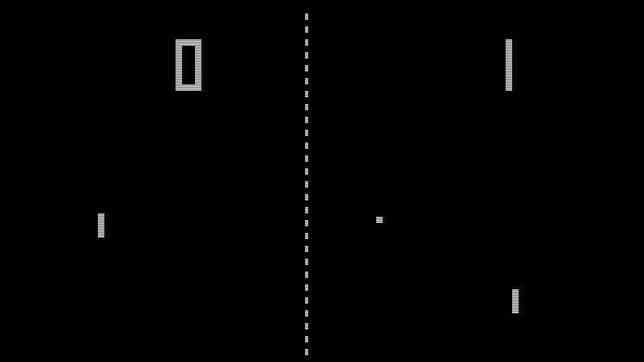Diez Grandes Juegos Clasicos De Atari