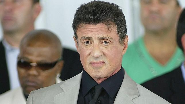 Sylvester Stallone fue extorsionado por su propia hermana