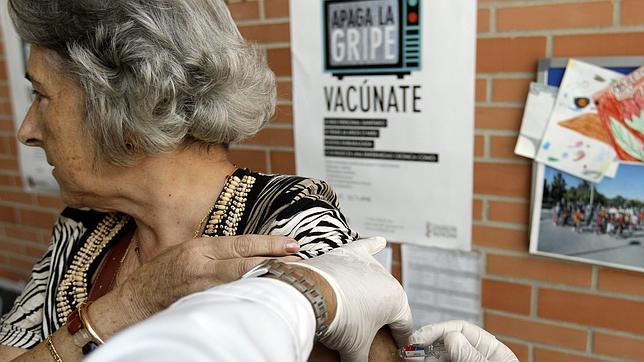 La epidemia de gripe llega a España