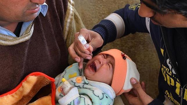 Unicef necesitará 1.000 millones de euros para atender las necesidades de la infancia en 2013