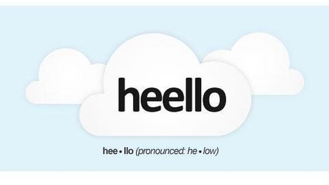 Heello, ¿el nuevo rival de Twitter?