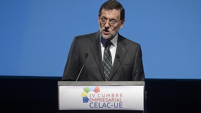 Rajoy invita a las empresas de Latinoamérica a invertir en España