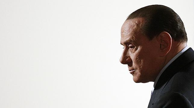Berlusconi cree que «Mussolini hizo cosas buenas»