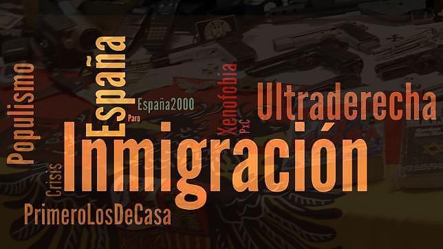 La ola ultraderechista que se mueve por Europa recala en España, aún sin éxito