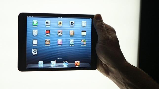 Apple, ¿preparado para el iPad de 128 GB?