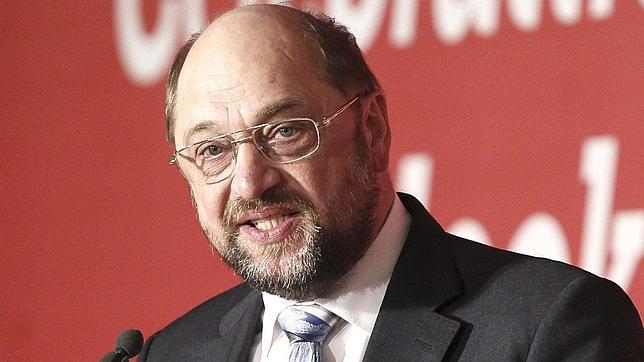 «Es una vergüenza que la tasa de paro juvenil sea superior al 50%», afirma el presidente del Parlamento europeo