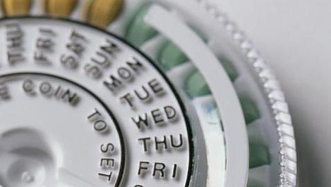 La UE revisará la píldora anticonceptiva