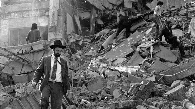 Malestar por el pacto de Argentina con Irán para investigar el atentado antiisraelí de 1994