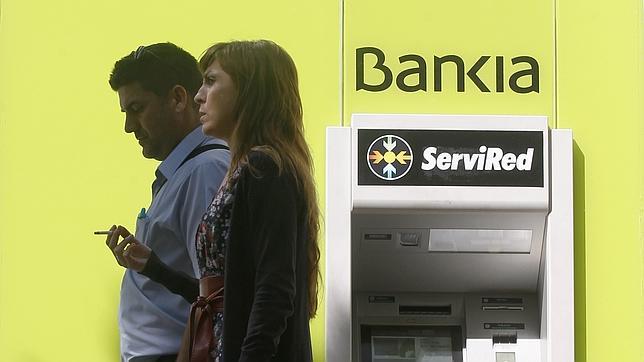 Bankia ingresa m s de millones con la venta de 14 - Pisos bankia habitat ...