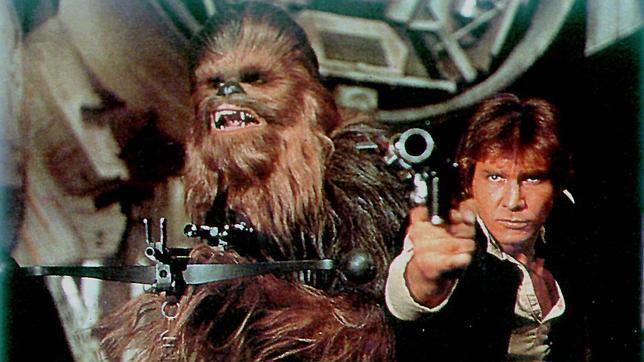 Cancelados los estrenos en 3D de «Star Wars»