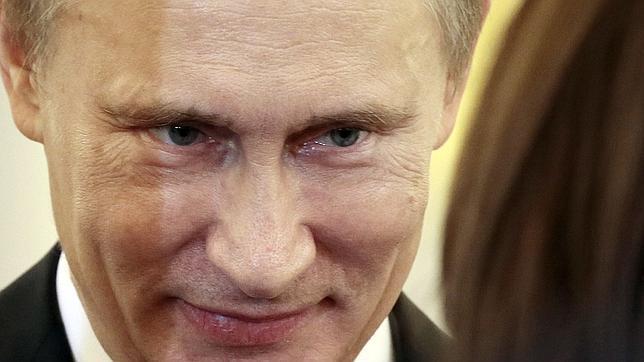 Vladímir Putin quiere recuperar su imagen de «macho alfa»