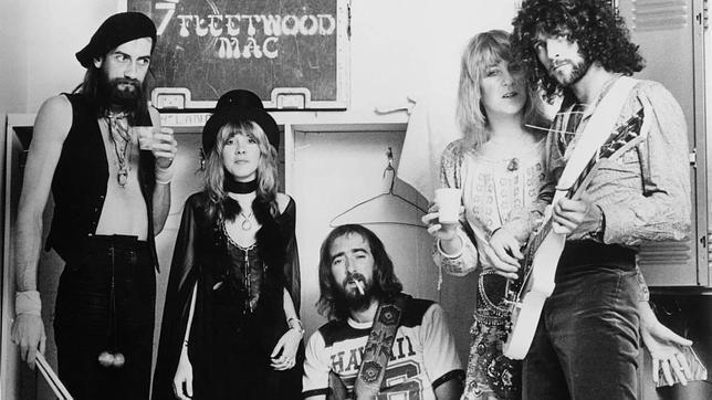 Se reedita «Rumours», de Fleetwood Mac, uno de los mayores éxitos del pop