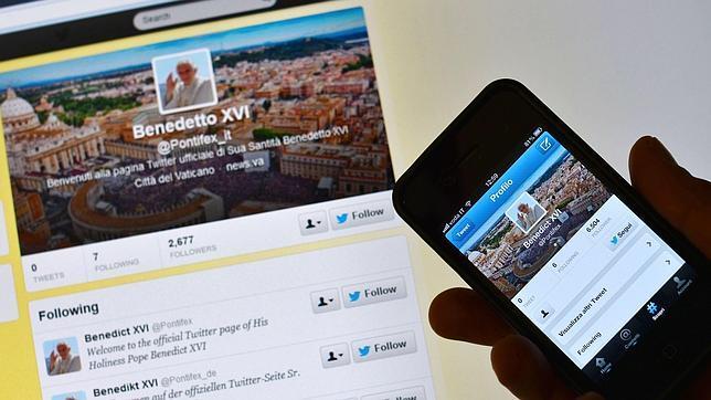 El 21% de la población mundial de Internet usa Twitter