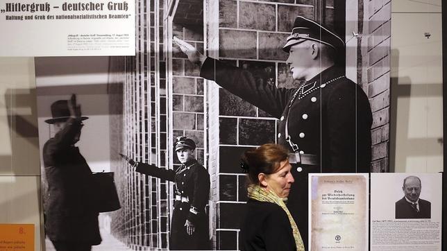 Mössingen trata de recordar su resistencia al nazismo