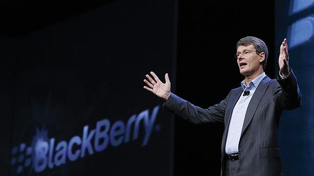 RIM ha muerto: ¡Viva Blackberry!