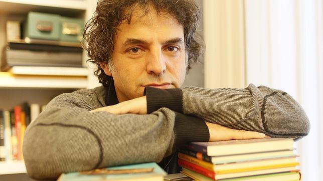 Etgar Keret: «Por supuesto que el conflicto con los palestinos influye en la literatura»