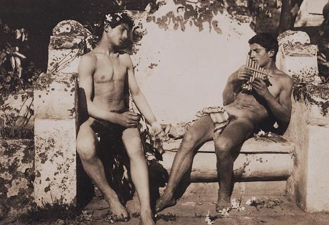 Un museo de Viena permitirá visitar sin ropa una exposición sobre desnudos