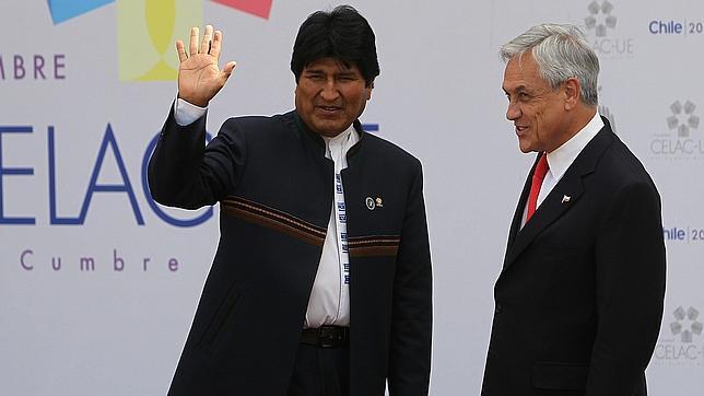 Bolivia insta a Chile a devolverle la salida al mar a cambio de gas más barato