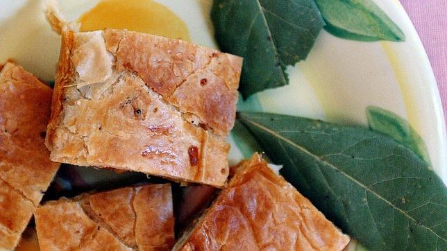 Los 10 mejores platos de la cocina gallega