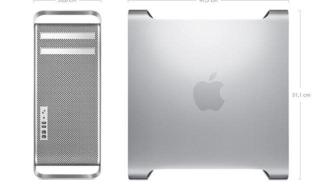 Apple dejará de vender su Mac Pro en Europa a partir del 1º de marzo