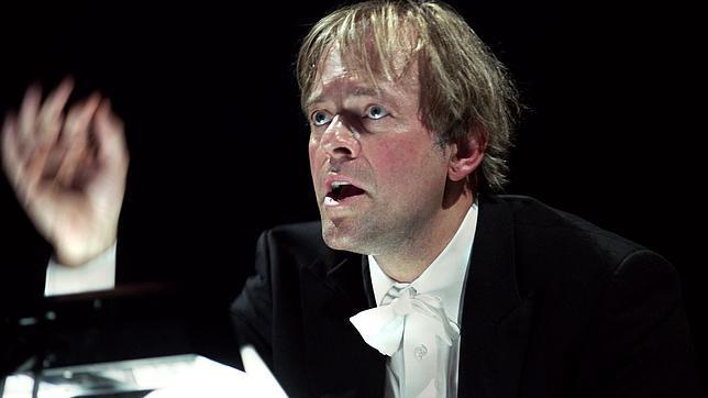 Thomas Hengelbrock: «Wagner, Mozart, Bellini..., ellos son los jefes»