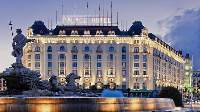 Hoteles de lujo y comercios en edificios protegidos pagarn Hotel lujo sierra madrid