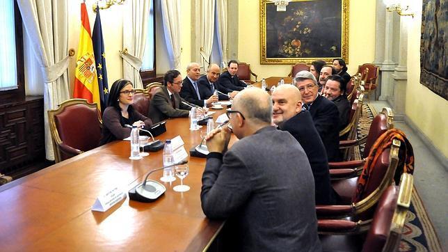 Cultura y las entidades aceleran la reforma de la ley de propiedad intelectual