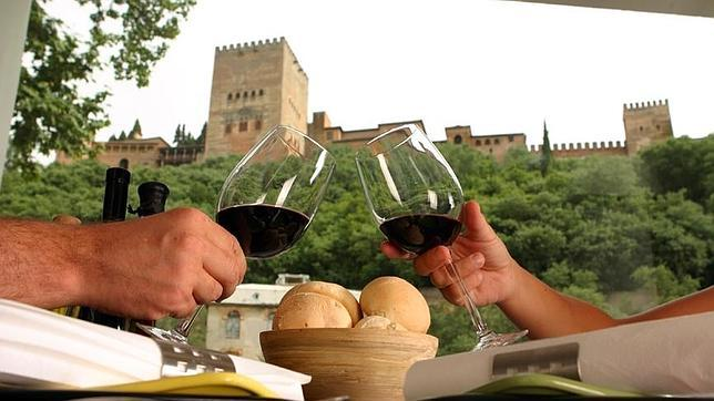 Granada, mucho más que tapas