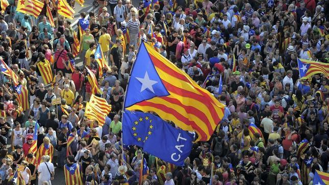 EE.UU. remite la cuestión catalana a la Constitución